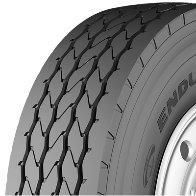 Endurance WHA DuraSeal Tires
